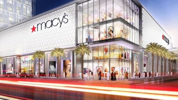 Macys lays off 130,000 Employees