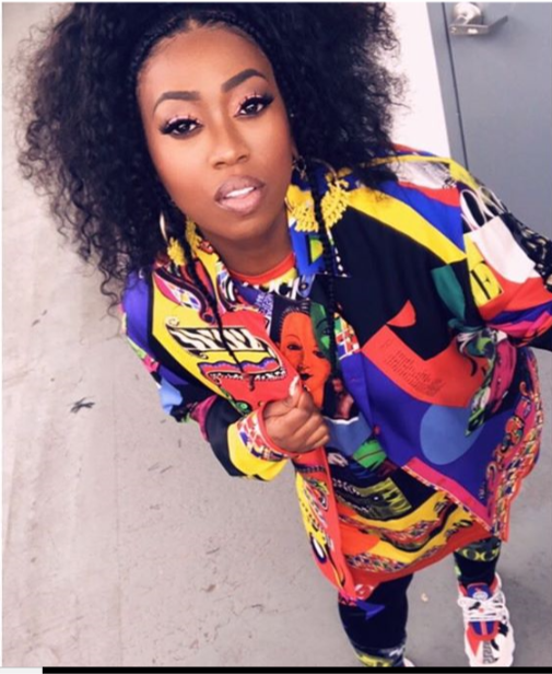 Missy Elliott Is Glowing After Giving Up Bread and Soda for 4 Months