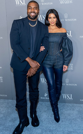 Family Celebrates Kanye West's 43rd Birthday: You Are an 'Important Part of Our Family'