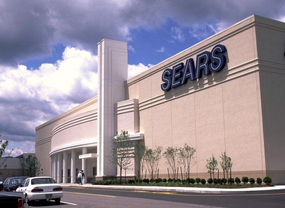 Sears Holdings' Store Closing Spree Continues: J.C. Penney Is Set to Benefit