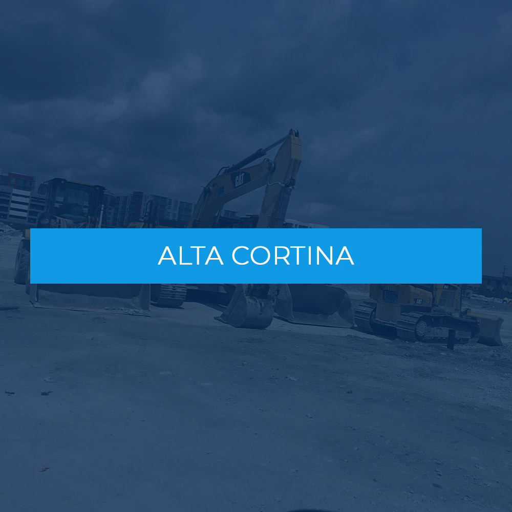 ALTA CORTINA