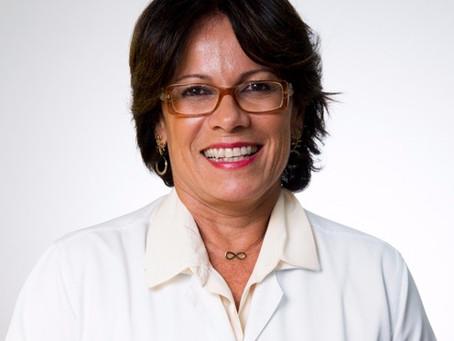 Sandra Maria Pontes