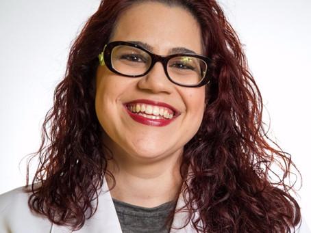 Daniela Pontes Nofal