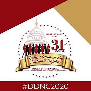 Delta Days 2020