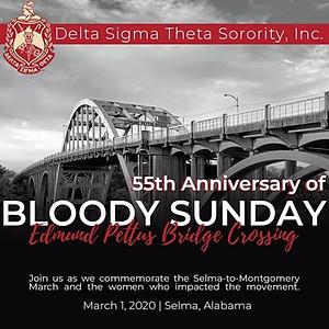 55th Anniv of Bloody Sunday