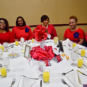 Houston Joint Founders Day 2019