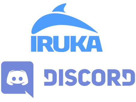 Iruka Software is now on Discord