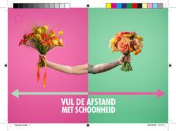 Drive thru kaart 1- Bloemenbureau Holland