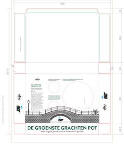 Perspakket print - elho