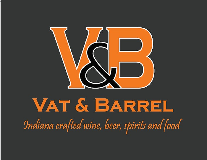 Vat & Barrel Logo