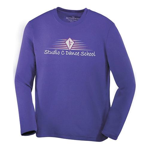 Studio Long Sleeve Shirt