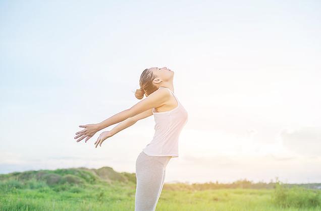 yoga respiratie