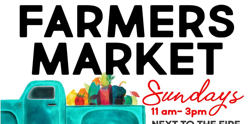 Ridgeville Farmers Markets