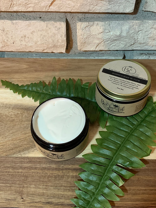 Ultimate Body Butter - Travel Size