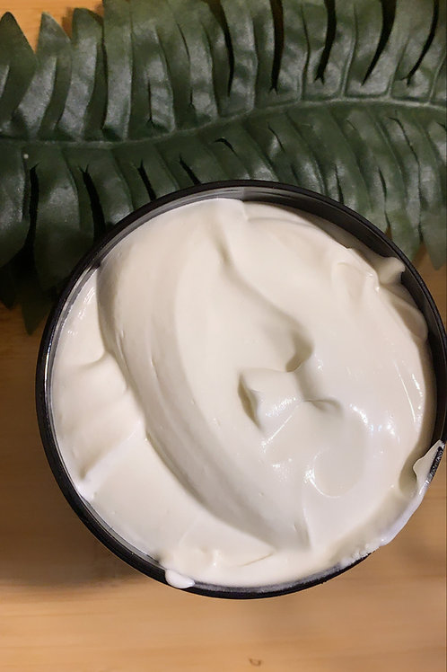Ultimate Body Butter - Family size