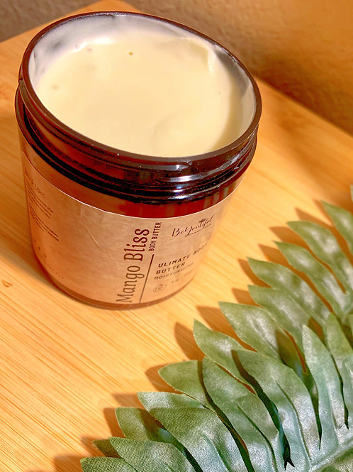 Ultimate Body Butter