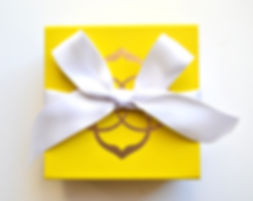 Kendra Scott necklace gift wrapped