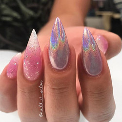 🦄 Nails ✨#nailditsalon #naildithollywood