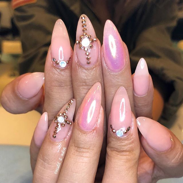 ✨✨✨Nail Artist_ Diann ✨✨✨ #naildit#nailditsalon#naildithollywood#LAnails#hollywoodnails