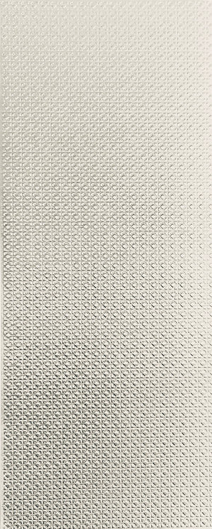 Extra Small Geometric Background Sterling Silver Pattern Pressing