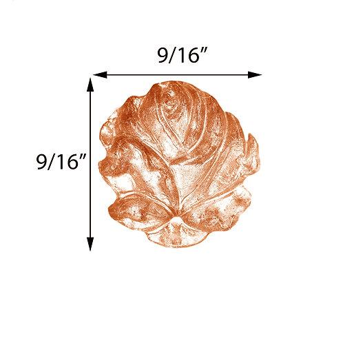 Flower #60 Impression Die Pressing