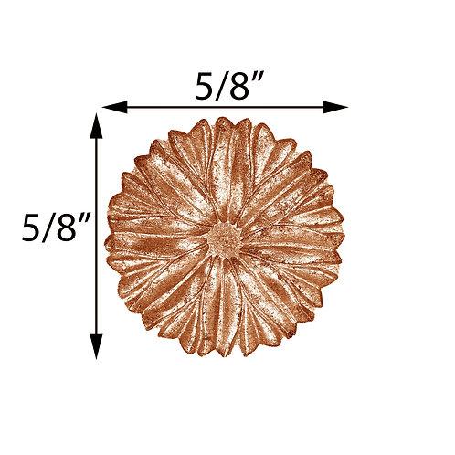 Flower #193 Impression Die Pressing