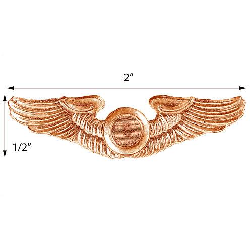 Wings #15 Impression Die Pressing