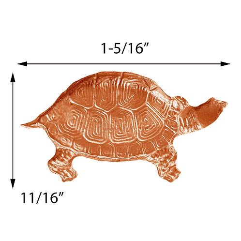 Turtle #200 Impression Die Pressing