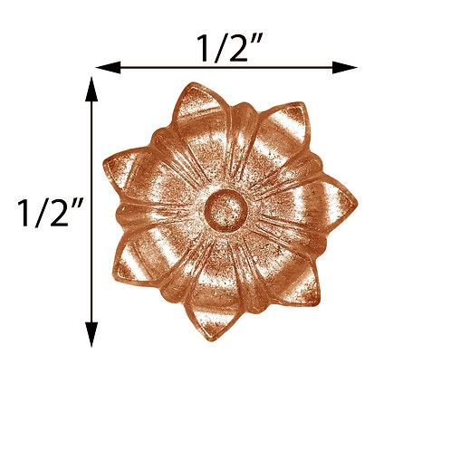 Flower #194 Impression Die Pressing
