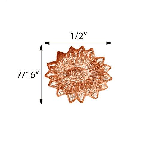 Flower #25 Impression Die Pressing