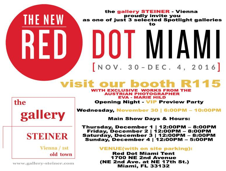 Red Dot Miami/ art Basel Art Miami
