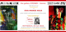 Gallery Steiner storytelling