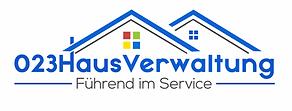 023-Hausverwaltung, Führend im Service