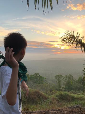 The Next Level - Kulim Eco Trail