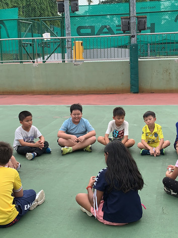 Classrom Without Walls Junior Sports