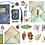 Thumbnail: Snail Mail Starter Kit Postcard