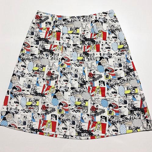 Story Skirt Small