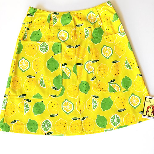 Lemon Skirt small