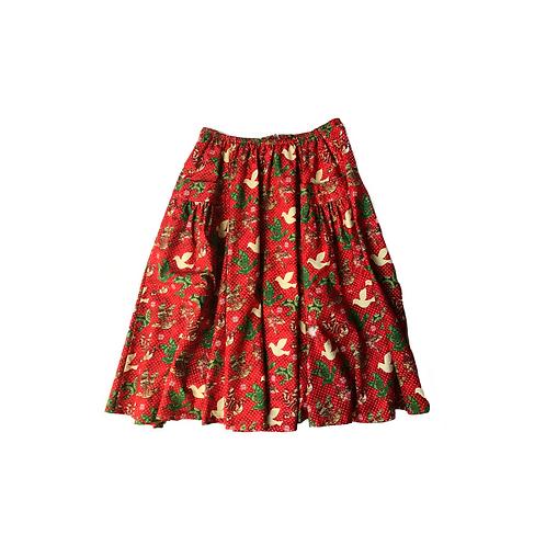 Swing  Pocket Skirt