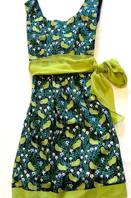Girls  Tie Dress