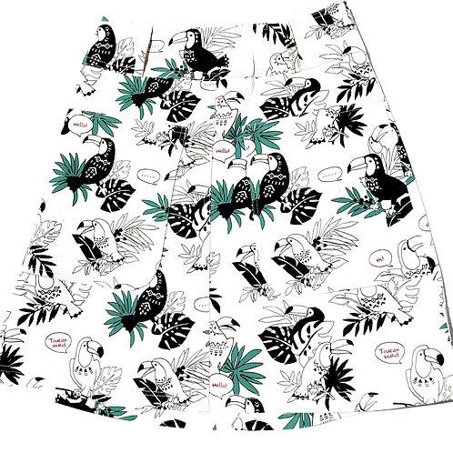 Hello Skirt Medium