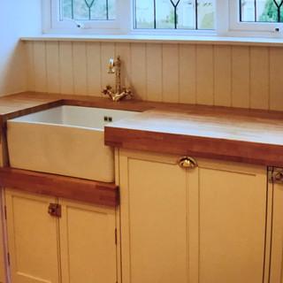 Bespoke Kitchen & worktop