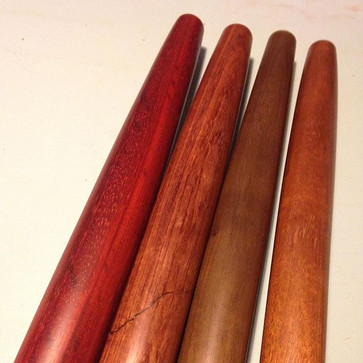 French Rolling pins - £35-£65