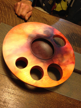Jewellery Bowl - SOLD