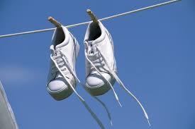 Lavare le scarpe dei bambini? YES YOU CAN!
