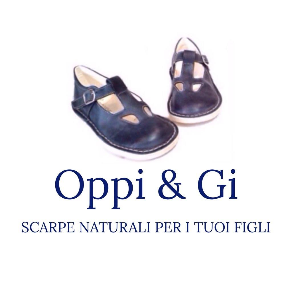 best service daedf 357e9 Oppi & Gi Scarpe Naturali per i tuoi Figli a Roma - La ...