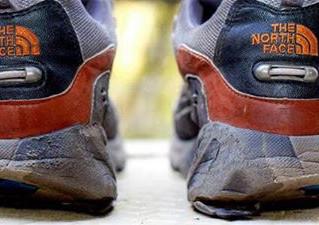 Come consuma le scarpe tuo figlio?