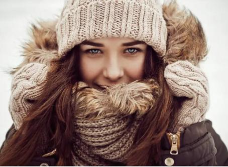 winter skin super soakers