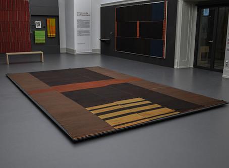St Gallen: Mazandaran-Kelim-Exhibition extended