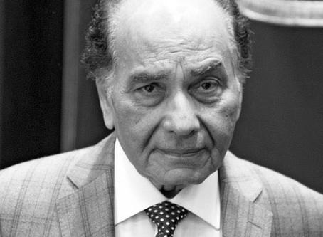 Oriental Weavers founder Mohamed Farid Khamis passed away